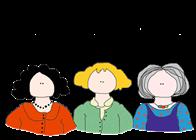 Logo Regroupement ds femmes La Sentin'Elle