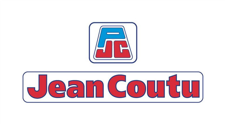 Logo Groupe Jean Coutu