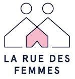 Logo La Rue des femmes