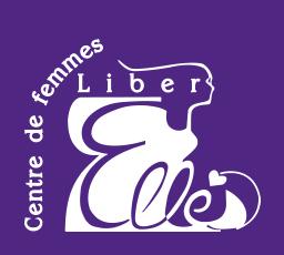 Logo Centre de femmes Liber'Elles