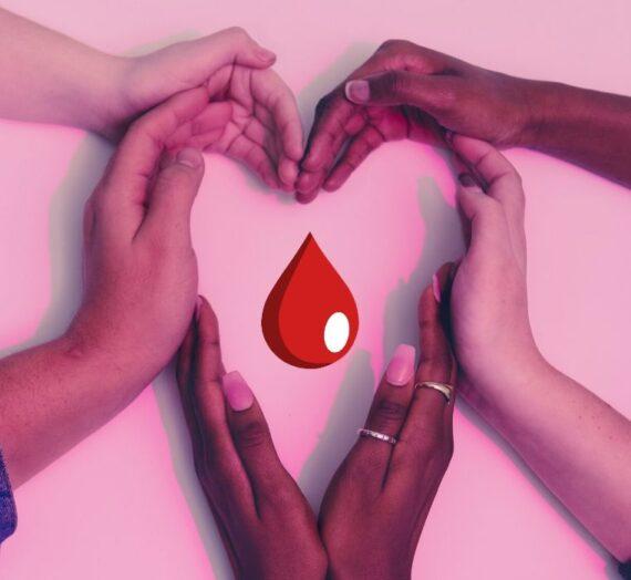 COVID-19 / Solidaires avec les femmes: 10 000$ contre la précarité menstruelle!