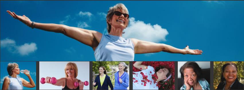Ménopause: une approche préventive, une image positive