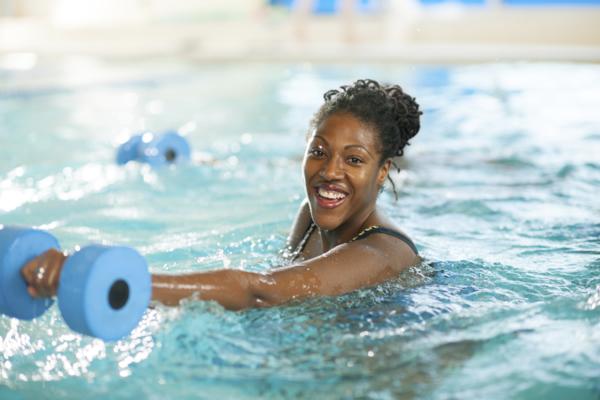 Ménopause et activité physique