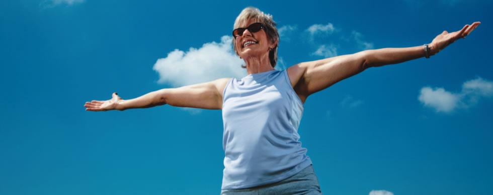 Ménopause, santé des femmes et RQASF