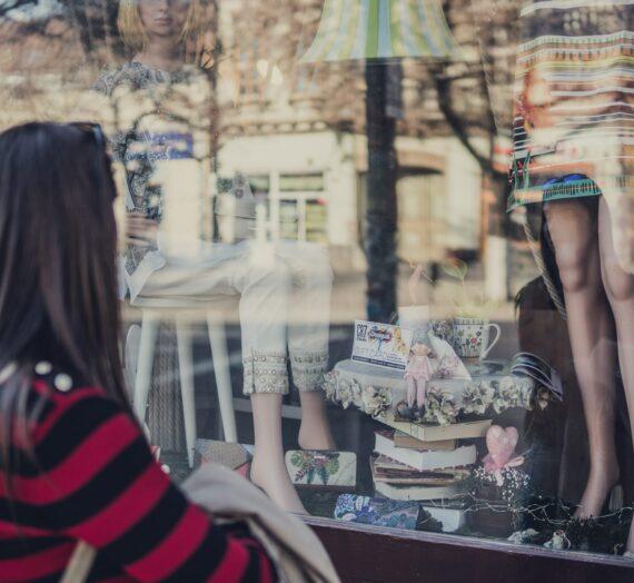 Kleptomanie : une « maladie féminine » ?